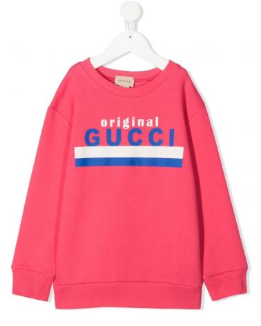 Felpa ml giro st.Original Gucci