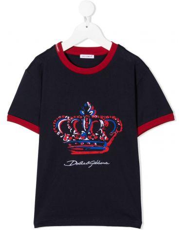 T-Shirt mm giro st.Corona