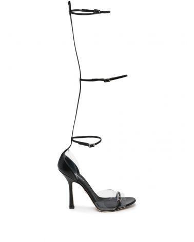 Sandalo vitello + pvc