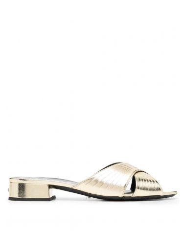Sandalo nappa silk