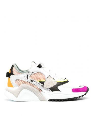 Sneaker Eze mondial pop