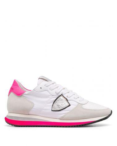 Sneaker Trpx neon