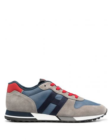 Sneaker H383 H nastro