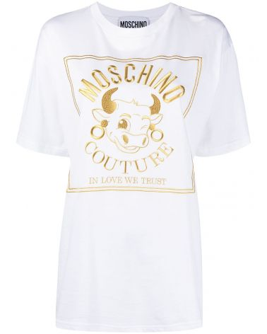T-Shirt mm st.