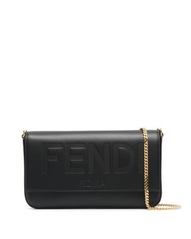 Wallet on chine vit.king Fendi