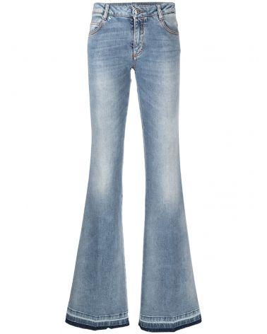 Jeans 5 tasche Bootcut
