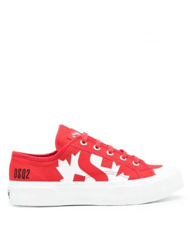 Sneaker Superga canas