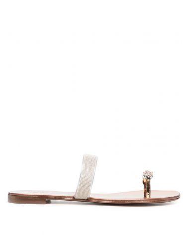Sandalo anello