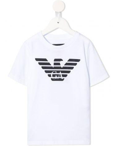 T-Shirt mm girost.logo aquila