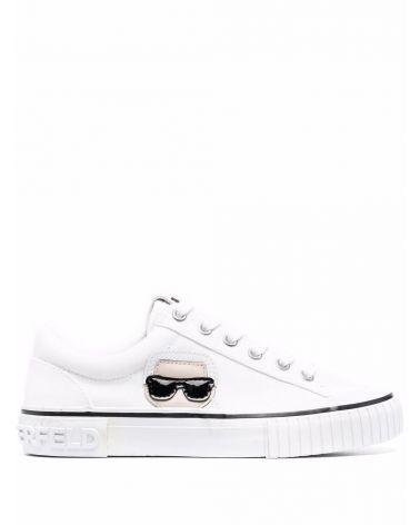 Sneaker Kampus II Karl ikonic lo lace
