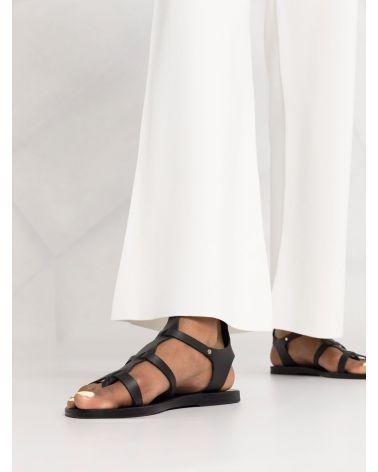 Pantalone maglia