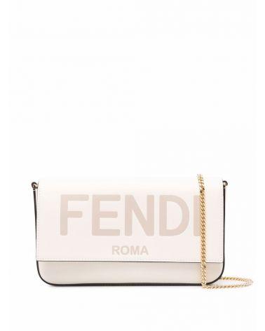 Wallet on chine vit.king Fendi