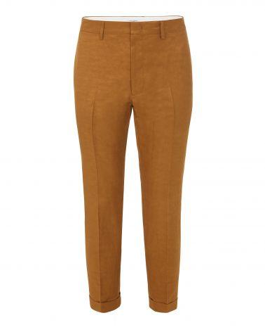 Pantalone tessuto