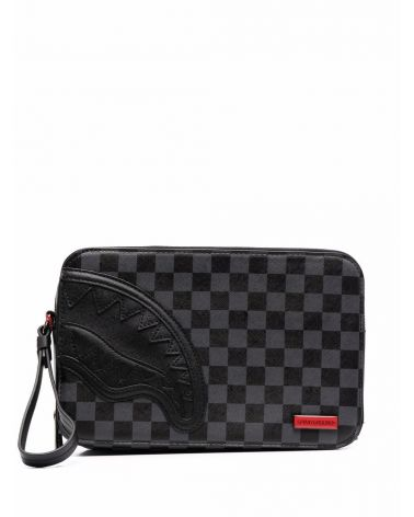 Toiletry bag Henny Square