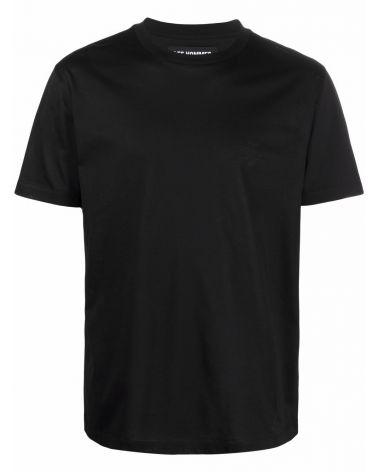 T-Shirt mm giro st.logo dietro