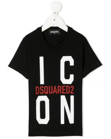 T-Shirt mm giro Relax Icon