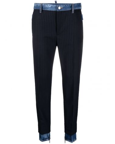 Pantalone Combo Skinny