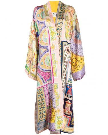 Kimono Amalfi