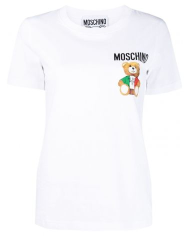 T-Shirt mm giro Italian Teddy Bear