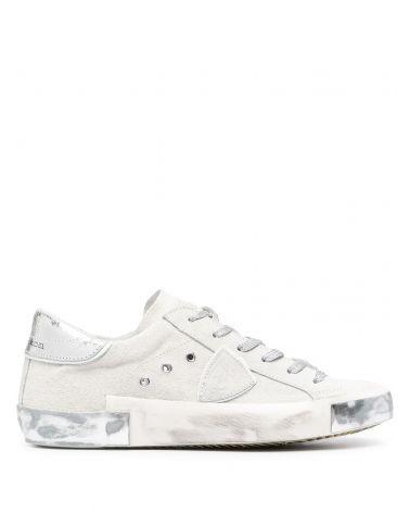 Sneaker Prsx glitter