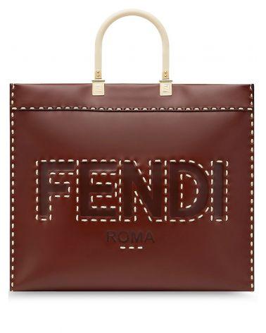 Shopping Fendi sunshine vit. king