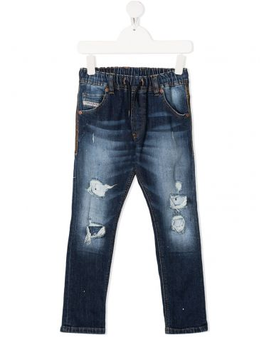 Jeans 5 tasche Krooley Ne