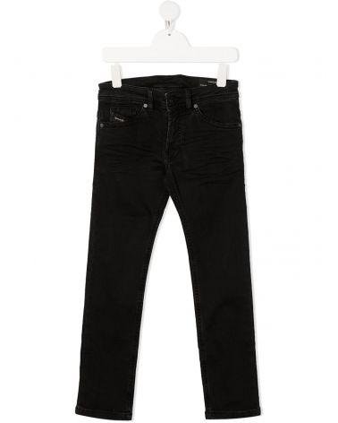 Jeans 5 tasche Tommer J