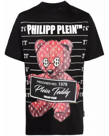 T-Shirt mm giro st.Teddy Bear