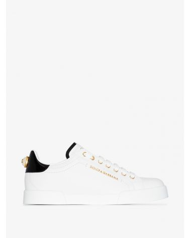 Sneaker classica vit.nappa + kent