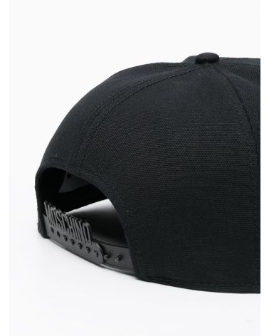 Cappello baseball logo