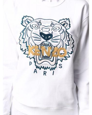 Felpa ml giro Tiger