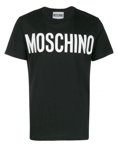 T-Shirt mm giro stretch st.Logo