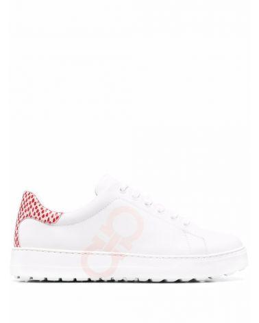 Sneaker gancini