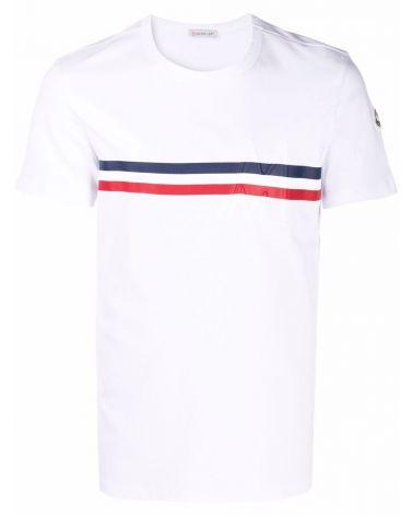 T-Shirt mm giro st.bande