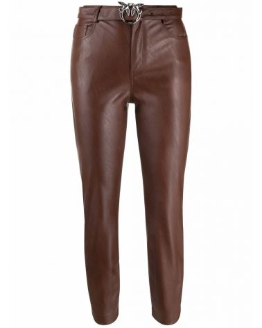 Pantalone similpelle Susan