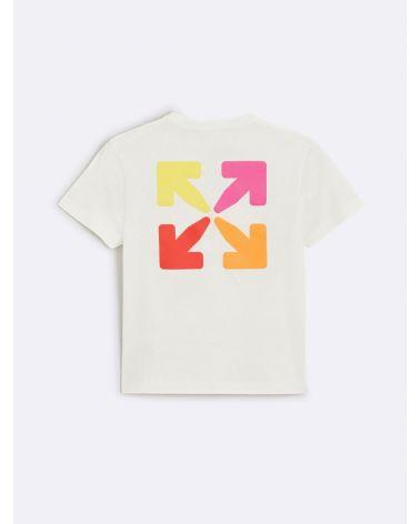 T-Shirt mm giro st.