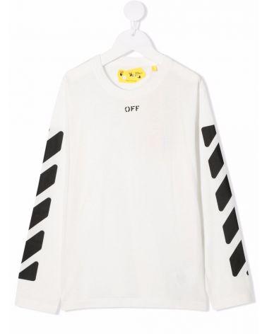 T-Shirt ml st.Off