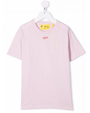 T-Shirt mm giro st.Off