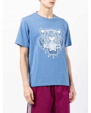 T-Shirt mm giro Tiger
