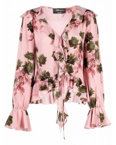 Blusa st.rose