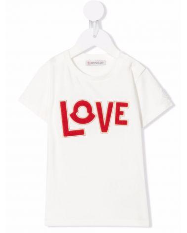 T-Shirt mm giro st.Love