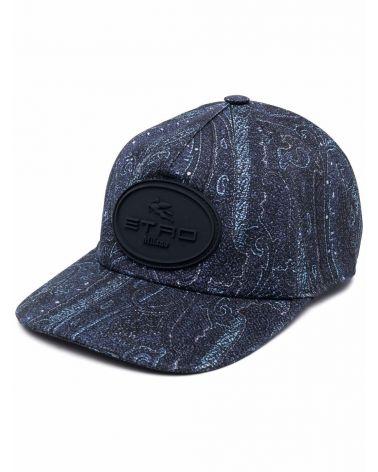Cappello baseball arnica c/logo patch