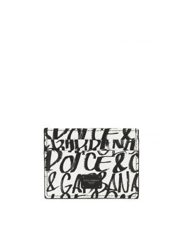 Portacarte dauphine st.logo