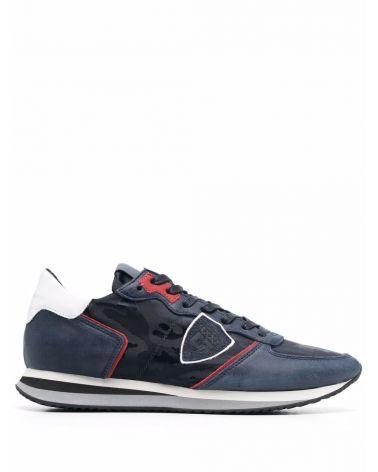 Sneaker TRPX camoufalge