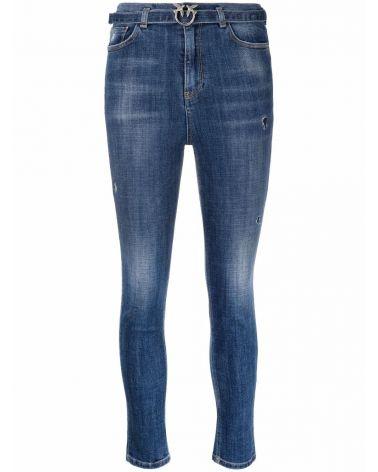 Jeans 5 tasche skinny Susan