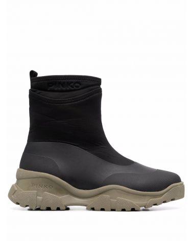 Boot pelle Moss Trek
