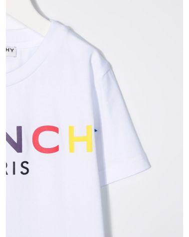 T-Shirt mm giro st.logo multicolor