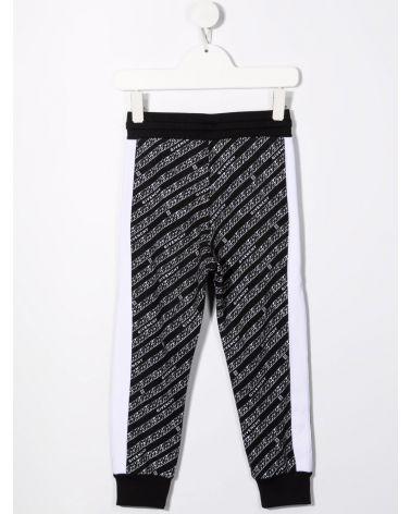 Pantalone felpa st.