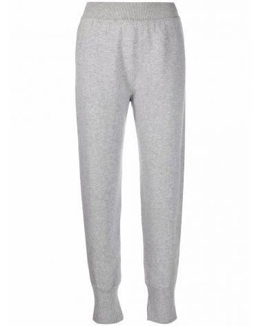 Pantalone misto cashmere