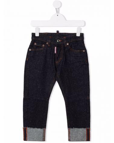 Jeans 5 tasche Sailor